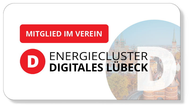 Energiecluster Digitales Lübeck